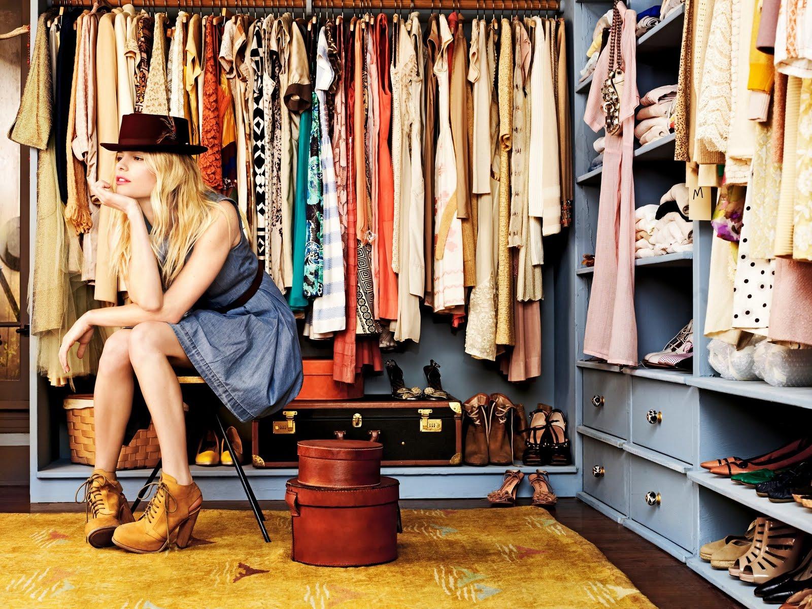 Loveisspeed Women And Their Closets Modern