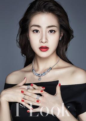 Kang Sora 1st Look Vol. 101