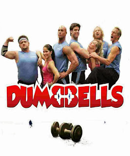 Dumbbells - HDRip Dual Áudio