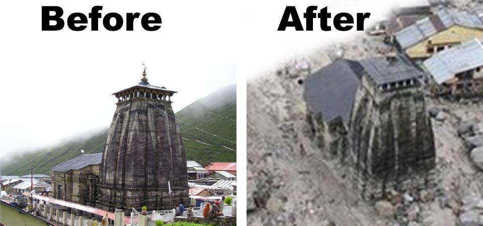 kedarnath temple Kedarnath mandir: kedarnathji temple darshan - see 238 traveler reviews, 482 candid photos, and great deals for kedarnath, india, at tripadvisor.