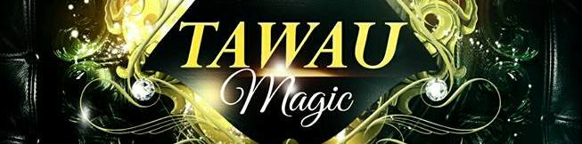 TAWAUMAGIC.COM