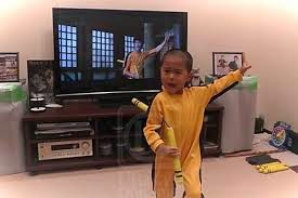 Pengganti Bruce Lee