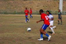 Oncenos femeninos RD y Haití jugarán partidos de fogueo