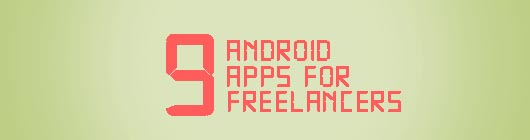 10 Android Apps for Freelancers