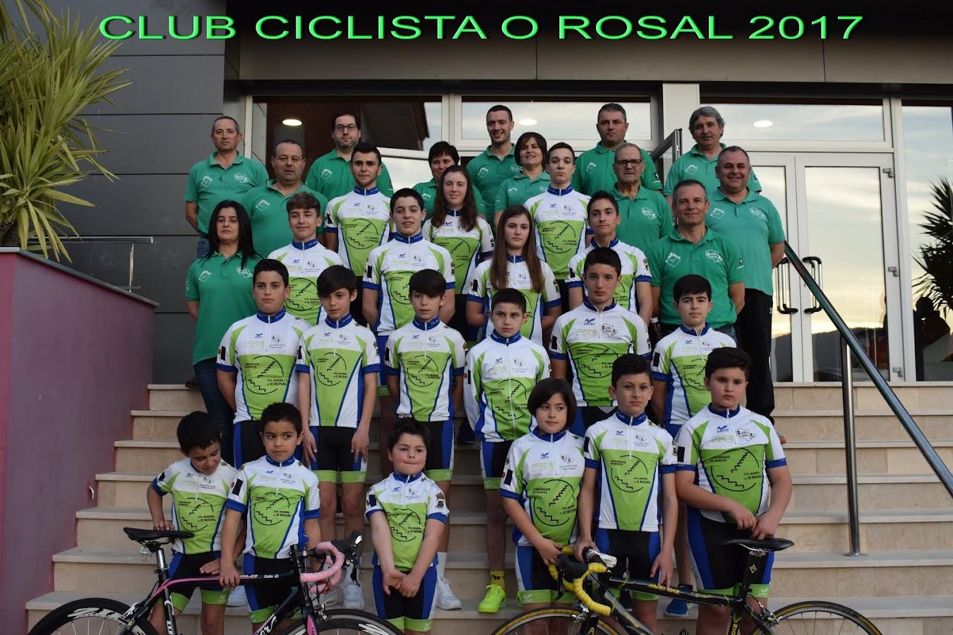 C.C. O ROSAL