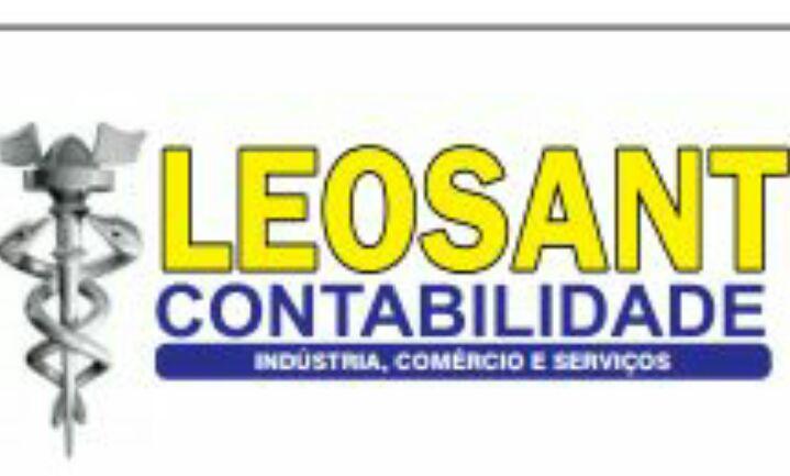LEOSANT - CONTABILIDADE