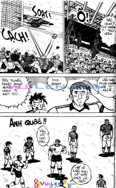 Jindodinho - Đường Dẫn Đến Khung Thành III Tập 32 page 24 Congtruyen24h