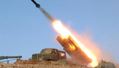 Pemerintah Kuba Akui Kirim Senjata ke Korea Utara
