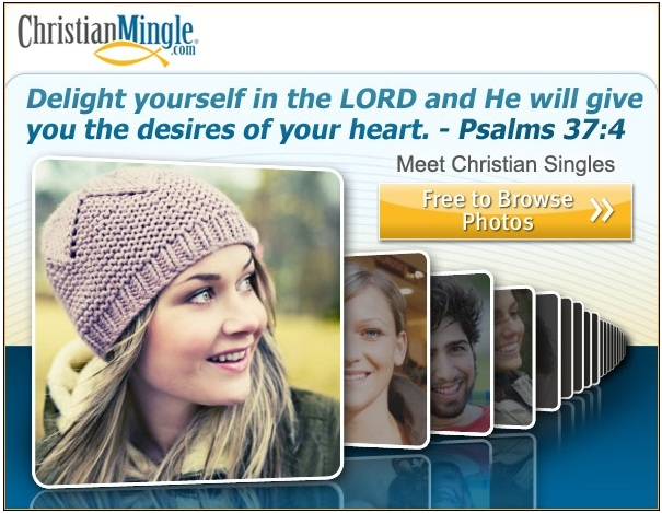 how to meet christian singles