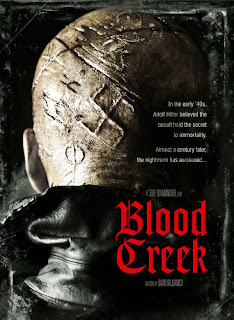 Ver online:La masacre de Town Creek (Town Creek / Blood Creek) 2009
