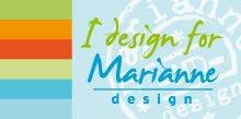 Mein Design für das Worldteam von Marianne Design