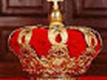 La corona es