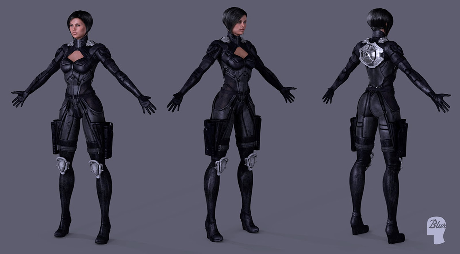 Woman space suit concept pics about space for Female space suit