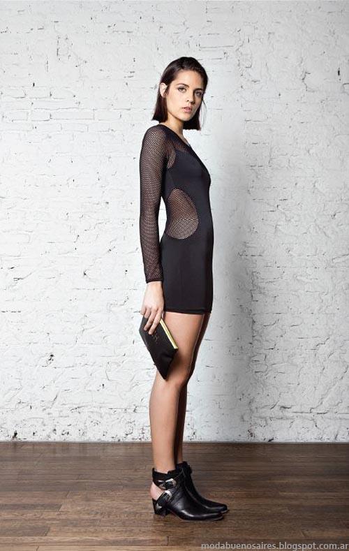 Maria Cher otoño invierno 2013 vestidos