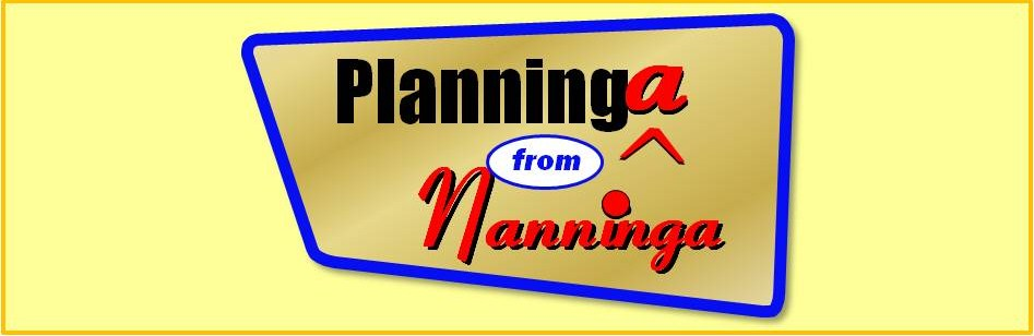 Planninga from Nanninga: A Strategic Planning Blog