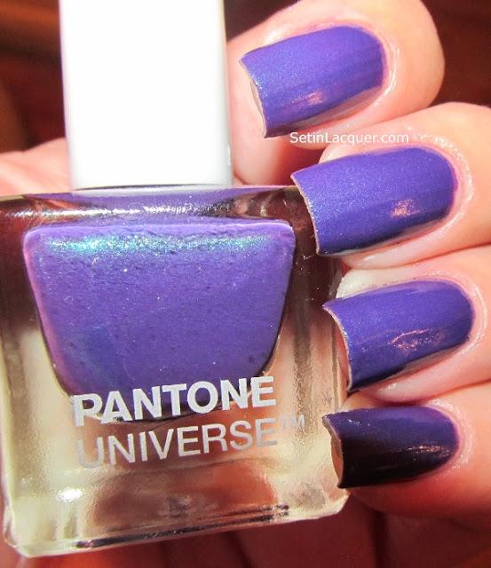 Sephora + Pantone Universe Parachute Purple