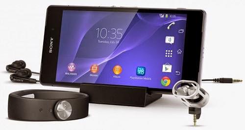 Harga Sony Xperia Z2