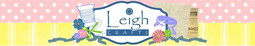 Leigh Crafts