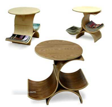 innovative table