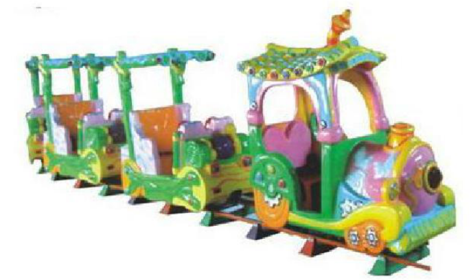 Look For Quality Amusement Park Equipment From Beston 5
