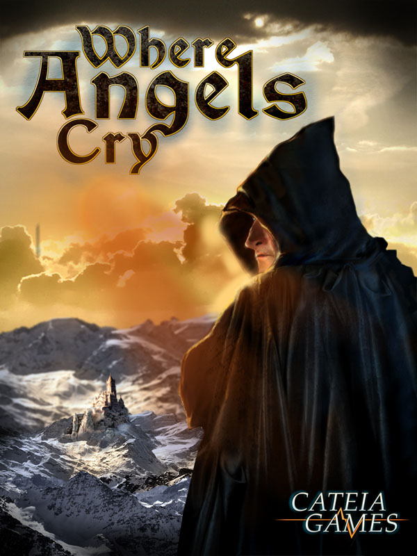Where Angels Cry [PC] [FRENCH]