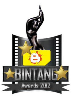 Blog Bintang Awards 2012