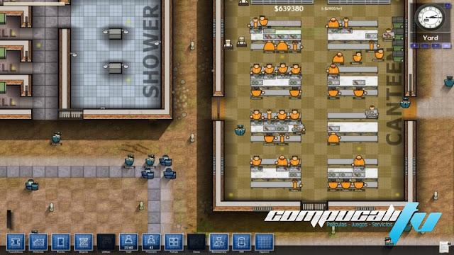 Prison Architect PC Full