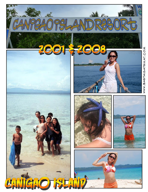 canigao island summer