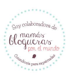 Mamás blogueras por el mundo