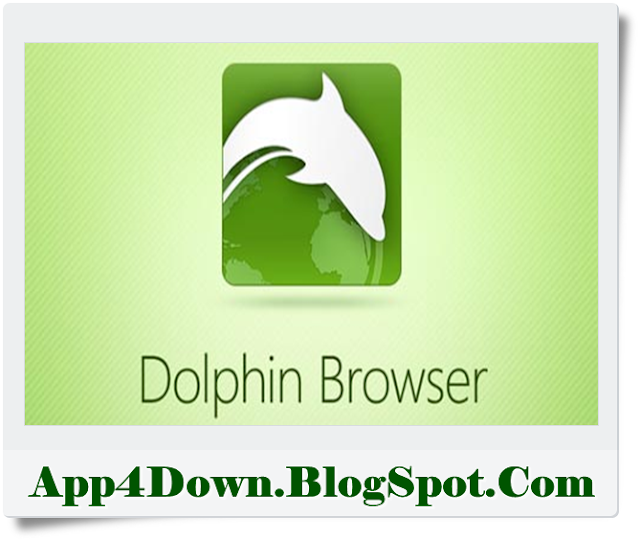 Dolphin Browser 11.4.17 For Android APK Latest Version