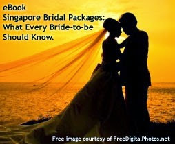 singapore wedding packages deal promotions