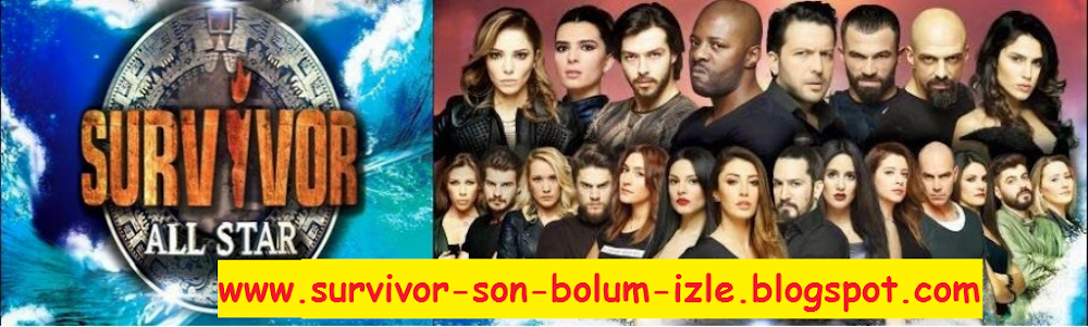 Survivor All Star 2015 Türkiye