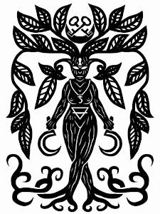 Mandragora Spirit