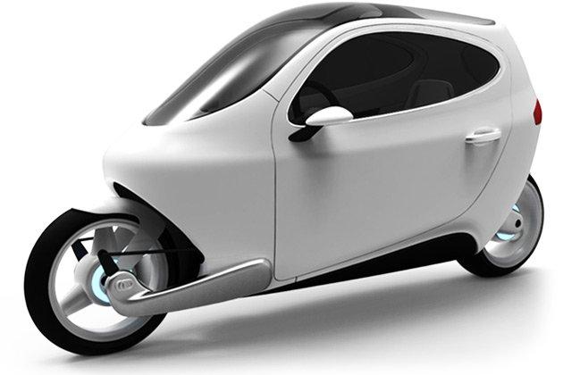 Jk S Wing A Two Wheeled Self Balanced Car