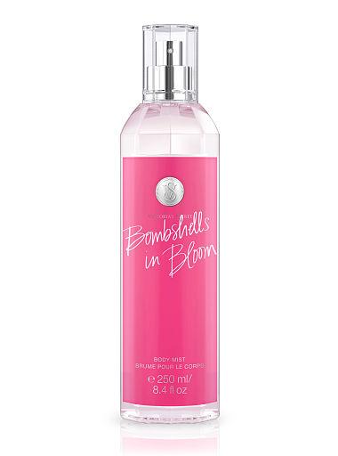 Victoria's Secret Bombshell in Bloom Body Mist