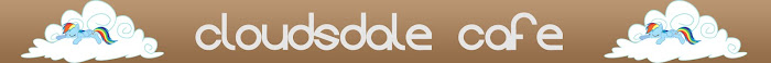 Cloudsdale Cafe