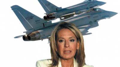 Ο Βαξεβάνης κατηγορεί την Τρέμη για σχέσεις με εταιρείες όπλων