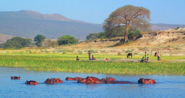 Awassa en Etiopía, viajes  turismo