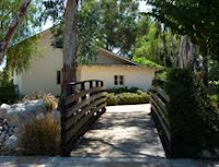 Reyes Adobe, Agoura Hills