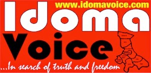 IDOMA VOICE ... Apa Update Newspaper