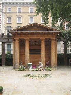 UK 9/11 memorial