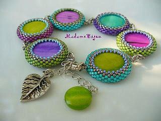 beadwork blogspot beading blog beaders peyote bracelet