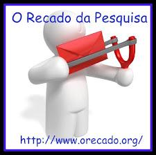 O Recado da Pesquisa - Prof. Francisco Andrade