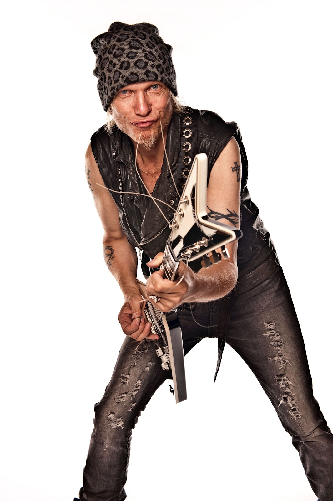 Michael Schenker Net Worth