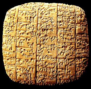 Tamadun Mesopotamia Sumbangan Tamadun Mesopotamia