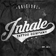 .Inhale. Tattoo Co.