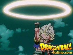 Dragon Ball Z capitulo 258