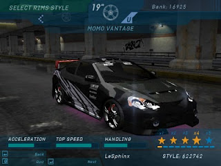 Download Game Need For Speed: Underground For PC