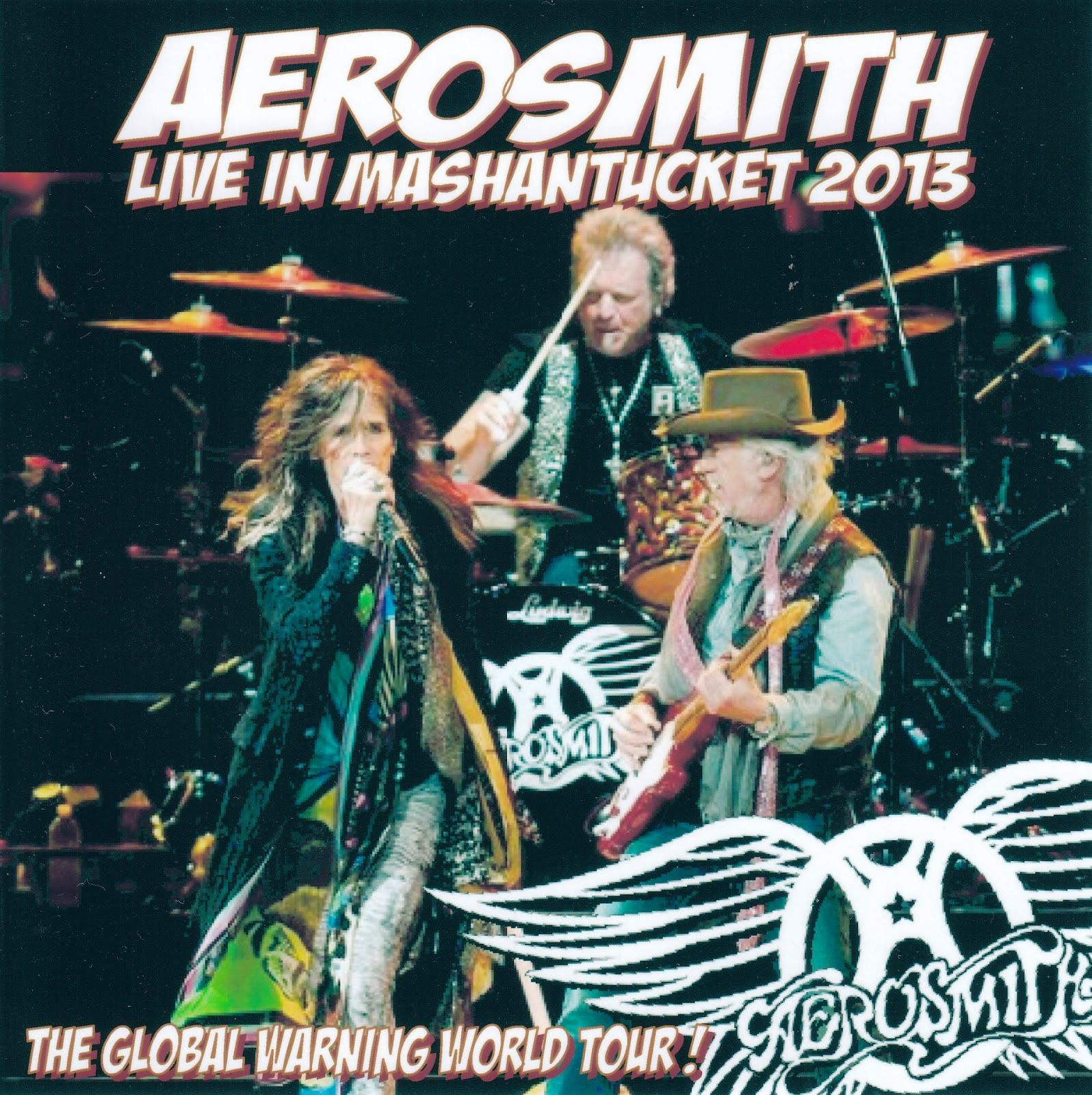 World Of BOOTLEGS: BOOTLEG : Aerosmith