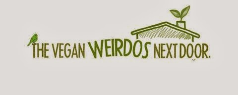 The Vegan Weirdos Next Door